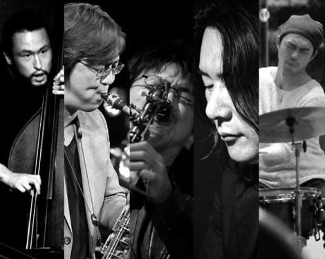 奥村和彦Quartet feat.池田篤