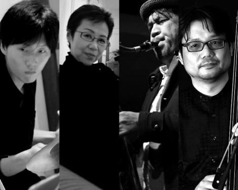 園田智子Trio feat.河村英樹