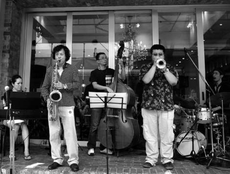 Nouveau Bop Band